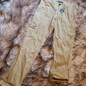 Tommy Hilfiger Capris/khaki pants